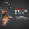 Rendering in Zbrush^By Isaac Oster