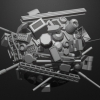 3D Creation Kit Part 02^By Daniel Rutherford & Sascha Schrenk