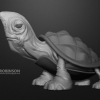 UV'ing in Zbrush^ By Josh Robinson