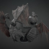 Monster Wings & Parts^Mega Monster Brush Pack
