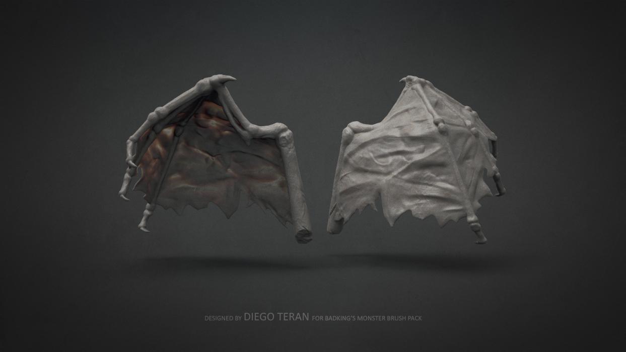 BadKing_Monster_Diego_Teran