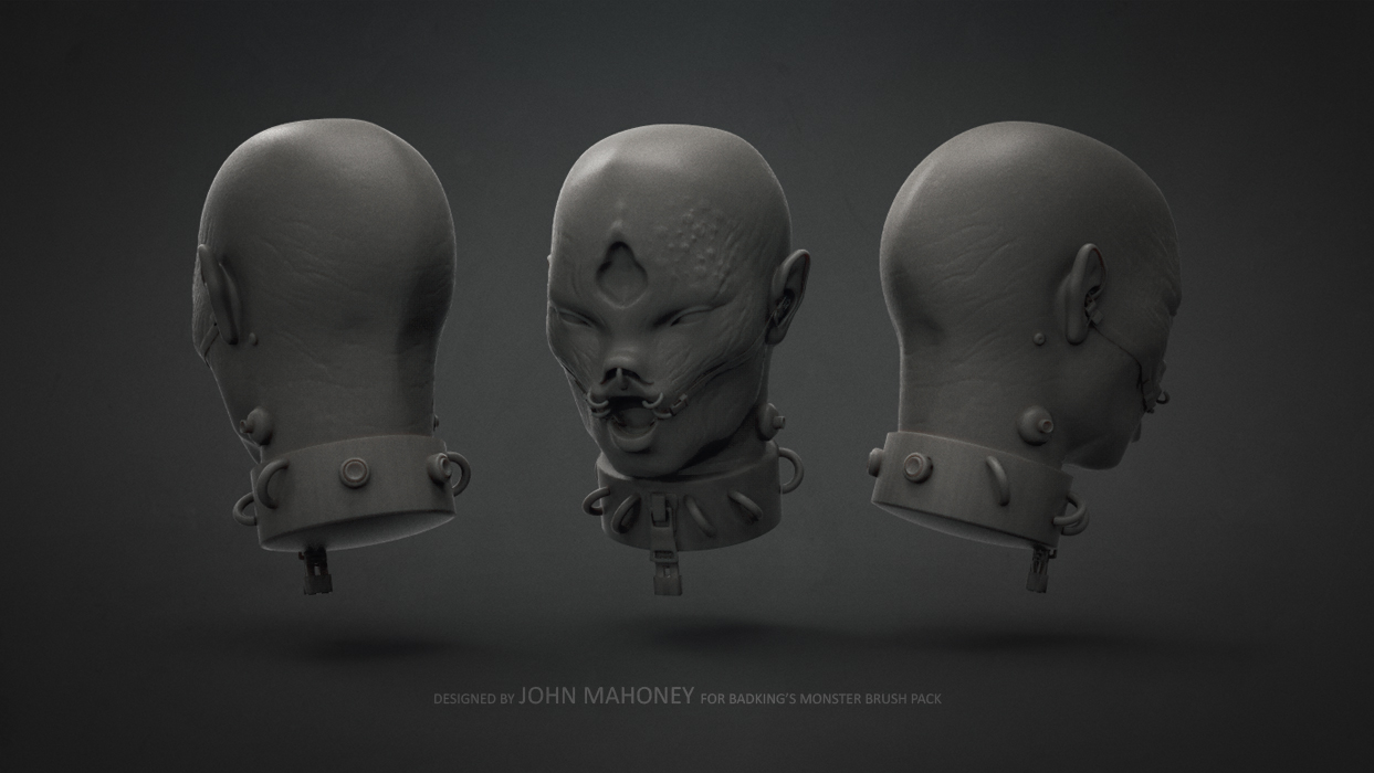 BadKing_Monster_John_Mahoney_02