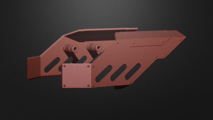 SpiderBot_Building_the_Cannon-Part_03_CH02