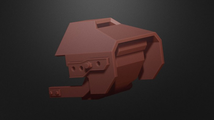 SpiderBot_Building_the_Cannon-Part_03_CH10