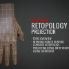 Retopology and Projection^By Isaac Oster