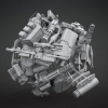 Mech Weapons^By Mega Mech Pack