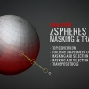 Zspheres, Masking & Transpose^by Isaac Oster