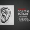 Sculpting an Ear^By Isaac Oster