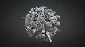 Miscellaneous Parts^By Mega Mech Pack