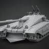 3D Tank^By Andrew Pistolkors