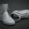 Shoe Base Mesh^by Diego Teran