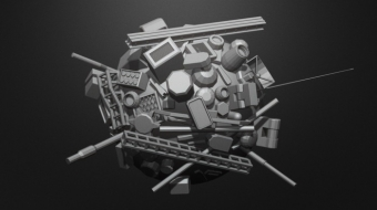 3D Creation Kit Part 02^By Rutherford & Schrenk