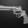 44 Magnum^By BadKing
