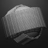 Basketwork Brush Set^By Gerald Heinrich
