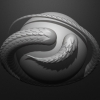 Pangolin Curve Brush^By Mealea Ying
