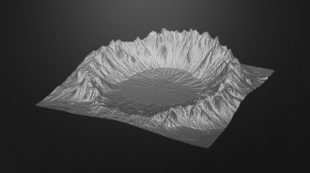 Ring Of Doom Terrain^By QuadSpinner