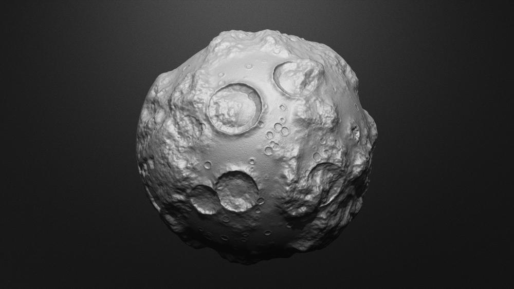 moon base meteor - photo #33