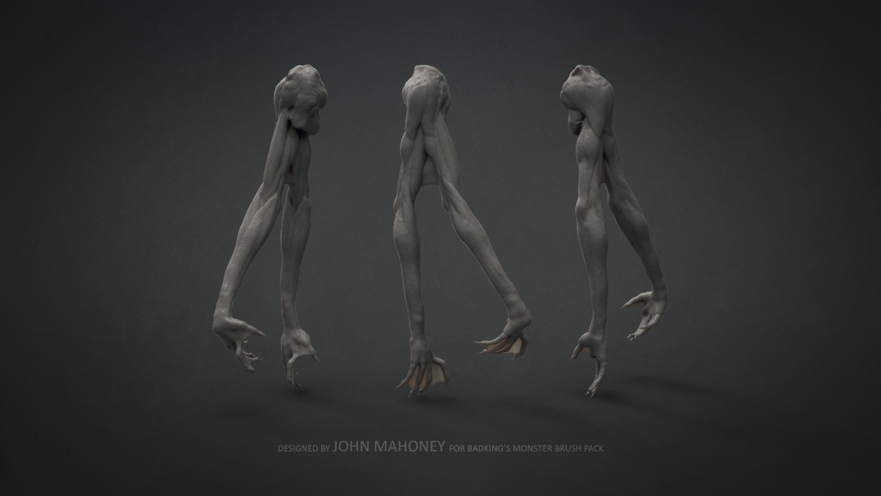 BadKing_Monster_John_Mahoney_01