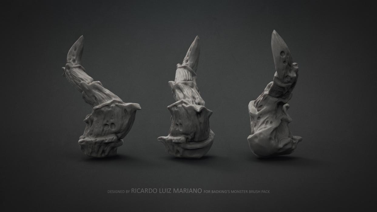 BadKing_Monster_Ricardo_Luiz