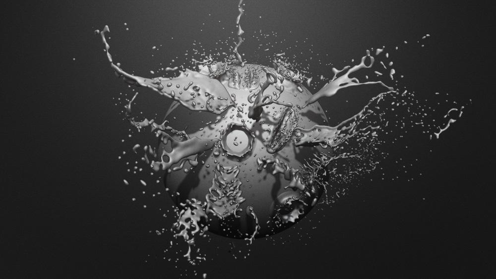 download splash brush